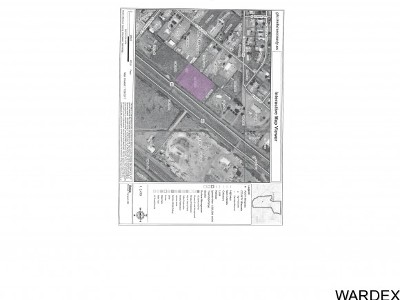 Kingman AZ Residential Lots & Land For Sale: $189,500