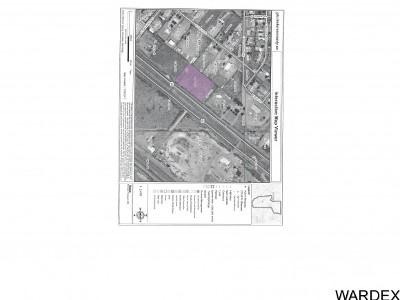 Kingman Residential Lots & Land For Sale: 053 Rte. 66 Rimrock