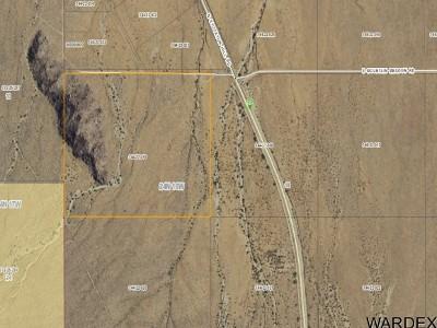 Kingman Residential Lots & Land For Sale: E Mountain Meadow Rd