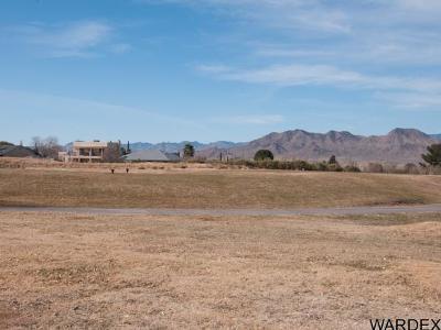 Kingman Residential Lots & Land For Sale: 9813 N Vista Dr
