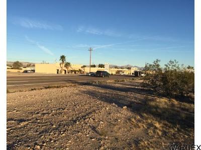 Fort Mohave Residential Lots & Land For Sale: 5648 S Highway 95