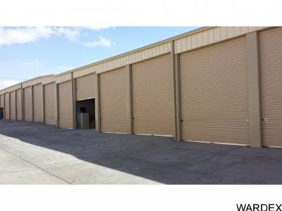 Lake Havasu City Commercial For Sale: 2886 Sweetwater Ave C128
