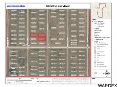 Kingman Residential Lots & Land For Sale: 3 Lots Eagle Rock