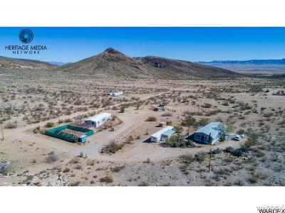 Kingman AZ Manufactured Home For Sale: $185,500
