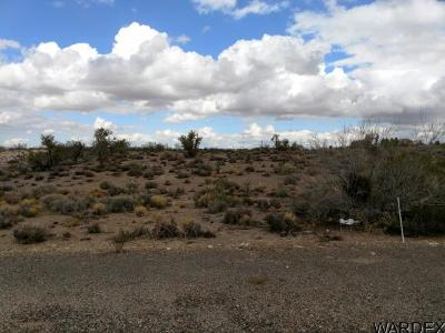 Kingman AZ Residential Lots & Land For Sale: $59,900