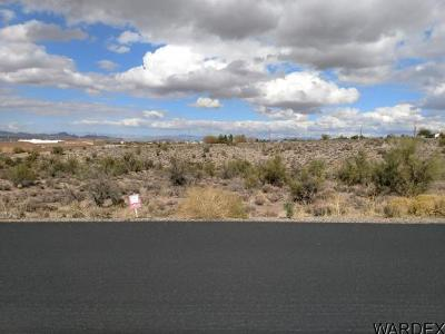 Kingman AZ Residential Lots & Land For Sale: $51,900
