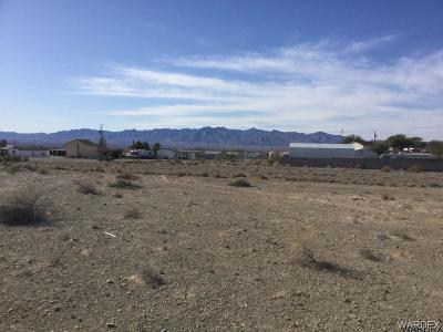 Fort Mohave Residential Lots & Land For Sale: 5654 S Gosiute Pl