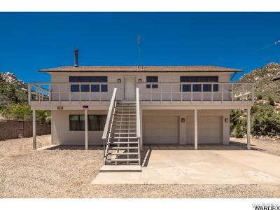 Kingman Single Family Home For Sale: 6815 Knob Hill Dr