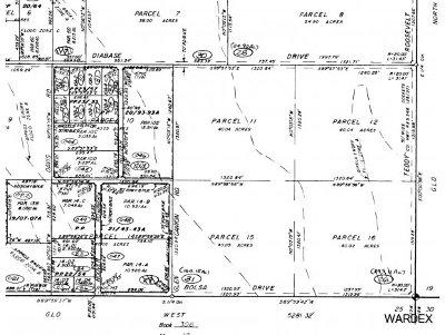 Golden Valley Residential Lots & Land For Sale: N. Teddy Roosevelt