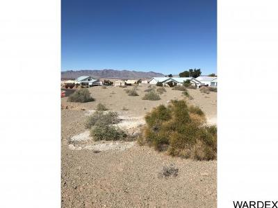 Fort Mohave Residential Lots & Land For Sale: 6140 S Bison Ave