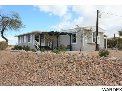 Fort Mohave Manufactured Home For Sale: 1975 E Gemini St