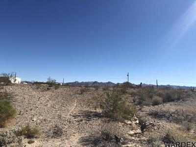 Fort Mohave Residential Lots & Land For Sale: 4212 S Roberts Rd