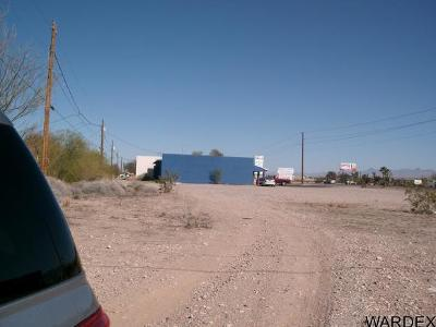 Fort Mohave Residential Lots & Land For Sale: 5747 Highway 95