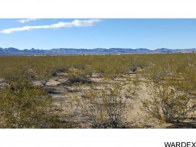 Residential Lots & Land For Sale: 869 S Mormon Flat Rd