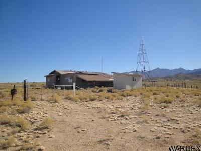 Kingman Residential Lots & Land For Sale: 3500 N Round Up Avenue