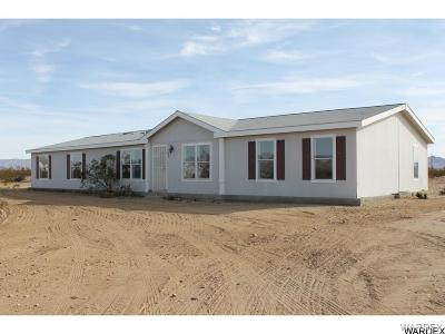Manufactured Home For Sale: 852 S Hoover Rd