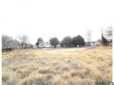 Kingman Residential Lots & Land For Sale: 3925/392 E Hearne Ave