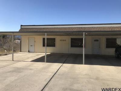 Bullhead City AZ Commercial For Sale: $90,000