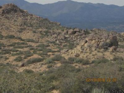 Kingman Residential Lots & Land For Sale: Aquarius Springs Ii 160 Acres