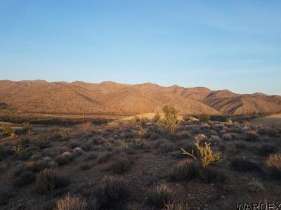 Kingman Residential Lots & Land For Sale: 35Acres Windmill Ranch
