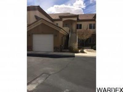 Bullhead Condo/Townhouse For Sale: 3575 McCormick Blvd G202
