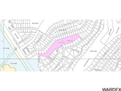 Lake Havasu City Residential Lots & Land For Sale: 491 Jones Dr