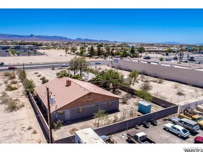 Fort Mohave Commercial For Sale: 5201 S Highway 95