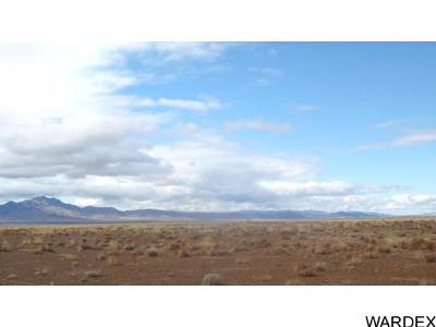 Kingman Residential Lots & Land For Sale: Del Norte Blvd