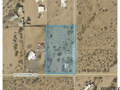 Residential Lots & Land For Sale: 4055 W Tangerine Dr