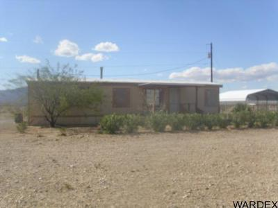 Fort Mohave Manufactured Home For Sale: 1195 E Northwest Pass