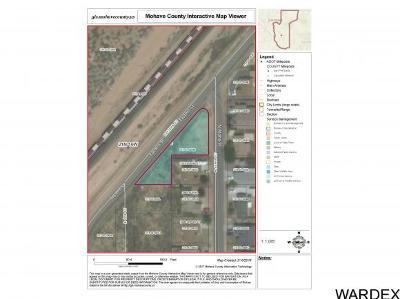 Kingman Residential Lots & Land For Sale: 3015 N Alpha St