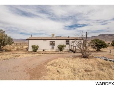 Mohave County Manufactured Home For Sale: 9503 El Norte St