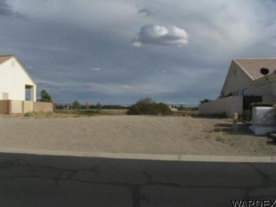 Fort Mohave Residential Lots & Land For Sale: 6220 Vista Laguna Dr