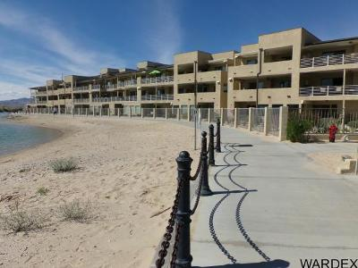 Lake Havasu City Condo/Townhouse For Sale: 94 London Bridge Rd #409 #409