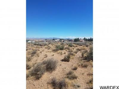 Kingman Residential Lots & Land For Sale: 2223 Chinook Drive