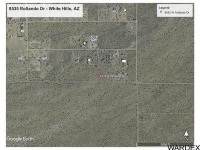 Residential Lots & Land For Sale: 8535 W Rollando Drive