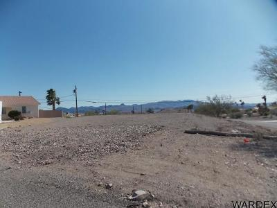 Lake Havasu City AZ Residential Lots & Land For Sale: $80,000