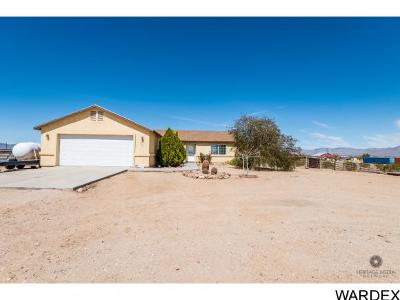 Golden Valley Single Family Home For Sale: 6859 W Waddell Dr