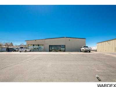 Kingman Commercial For Sale: 2790 Airway Ave