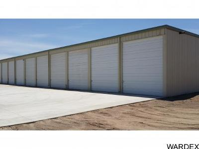 Fort Mohave Commercial For Sale: 6343 S Highway 95 #B/C 33-8
