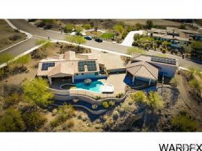 Single Family Home For Sale: 5061 Circula De Hacienda