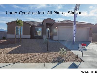Kingman Single Family Home For Sale: 2953 E Casa Linda