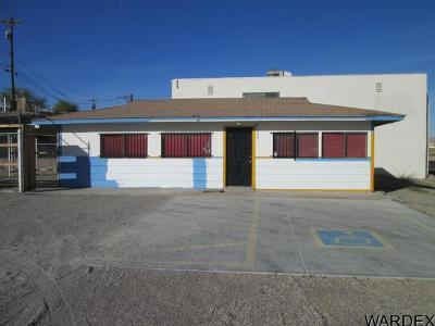 Bullhead City AZ Commercial For Sale: $185,000