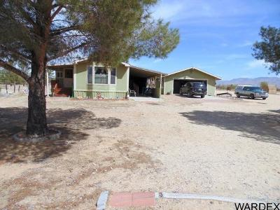 Golden Valley Manufactured Home For Sale: 5445 W Earl Drive