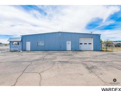 Kingman AZ Commercial For Sale: $192,900
