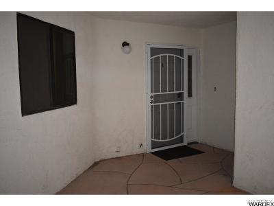 Bullhead City AZ Condo/Townhouse For Sale: $114,900
