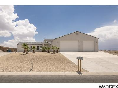 Bullhead Multi Family Home For Sale: 2400 Park Ridge Avenue