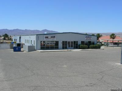 Bullhead City Commercial For Sale: 3037 Highway 95