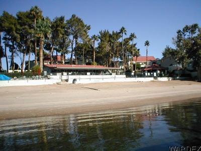 Bullhead City Condo/Townhouse For Sale: 441 Moser Ave A8