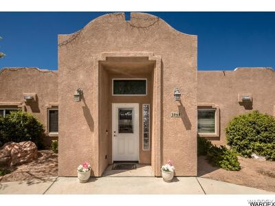 Kingman Single Family Home For Sale: 3068 Southern Loop